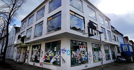 Viele ungenutzte Immobilien in Bremen