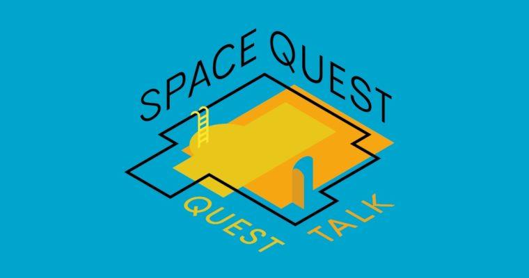 SPACE QUEST – Eine Entdeckungsreise in die Welt der Zwischennutzung